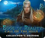 play Edge Of Reality: Call Of The Hills Collector'S Edition