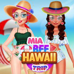 play Mia Bff Hawaii Trip