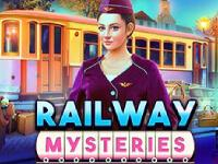 Railway Mysteries game