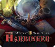 play Mystery Case Files: The Harbinger