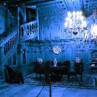 play Gfg Gothic Blue Room Escape