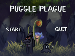 play Puggle Plague