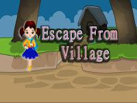 play Top10 Escape From Village