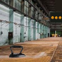 Beg Abandoned Lost Factory Escape game
