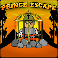 G2J Forest Prince Escape game