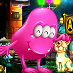 play Cute Creature Friends Rescue