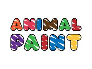 play Animal Paint
