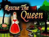 Top10 Rescue The Queen game