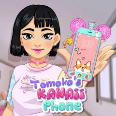 Tomoko'S Kawaii Phone game