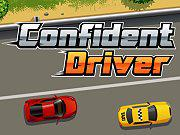 Confident Driver game