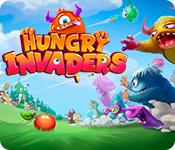 Hungry Invaders game