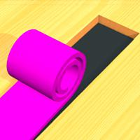 Color Roll 3D game