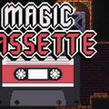 Magic Cassette game