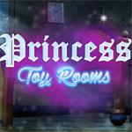 Princess-Toy-Room game