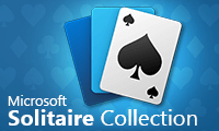Microsoft: Solitaire Collection game