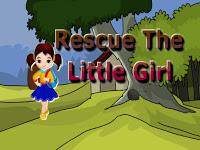 Top10 Rescue The Little Girl game