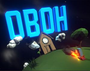 Oboh - Out Of Body, Out Of Home game