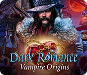 play Dark Romance: Vampire Origins