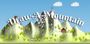 play Draw-A-Mountain