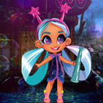 play Elated Neila Doll Escape
