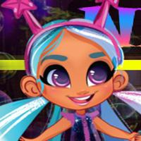 Elated Neila Doll Escape game