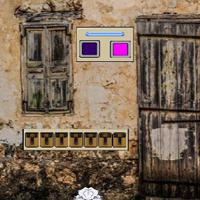 play G2J Treasure Trove Escape From Old House