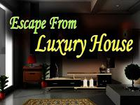 Top10 Escape From Luxury House game