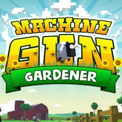 play Machine Gun Gardener
