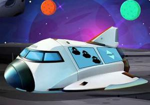 play Rescue The Astronomer