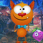Humour Monster Escape game