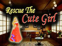 play Top10 Rescue The Cute Girl 2