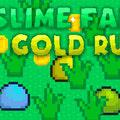 Slime Farm 2 Gold Rush game