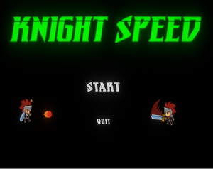 Knight Speed game