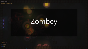 play Zombey