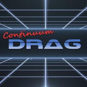play Continuum Drag - The Text Adventure