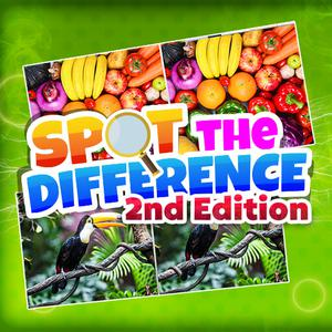 Spot The Difference 2 game