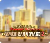 play Summer Adventure: American Voyage 2