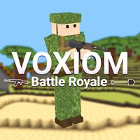 play Voxiom.Io