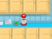 play Clever Kitchen Escape