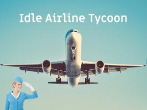 play Idle Airline Tycoon