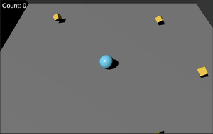 play My First Game: Roll-A-Ball