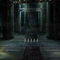 play Dark Souls House Escape