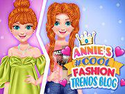 play Annie'S #Cool Fashion Trends Blog