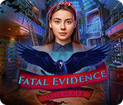 play Fatal Evidence: Art Of Murder