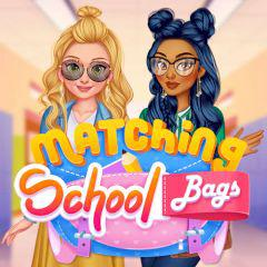 play Matching School Bags