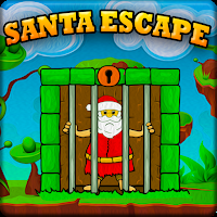 play G2J Santa Claus Escape From Forest