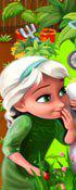 play Frozen Princess Garden