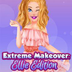 play Extreme Makeover: Ellie Edition
