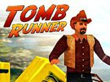 Tomb Runner game