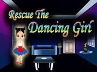play Top10 Rescue The Dancing Girl